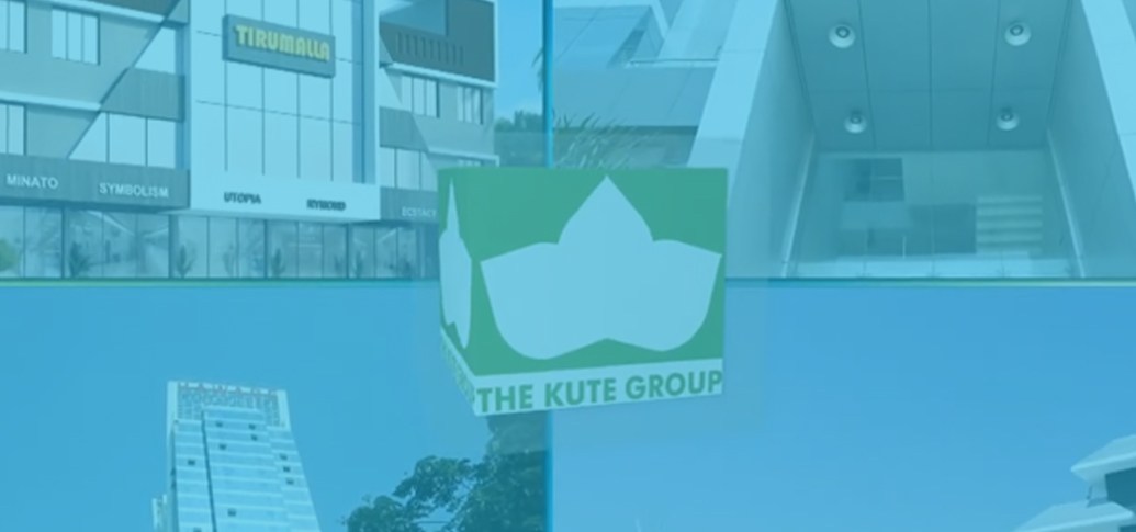 corporate video of the kute group