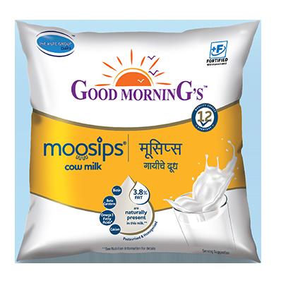 Moosips Cow Milk